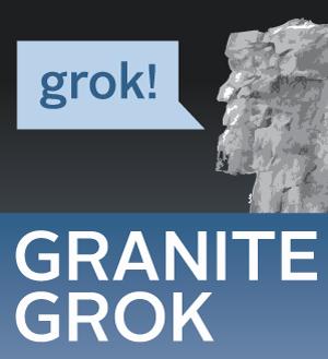 Grok_badge GraniteGrok Logo