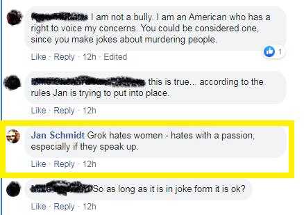 Jan Schmidt says Grok Hates women cropped