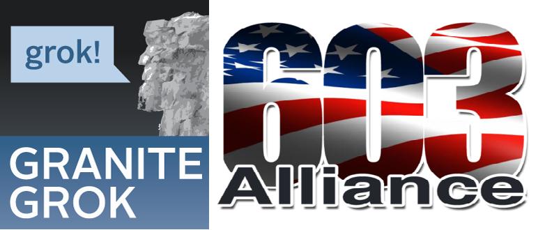 Grok and 603 Alliance