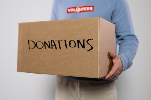 Donations Box Cottonbro pexels-photo-6591164