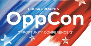 GOUSA OppCon - Opportunity USA Conference @ John's House & Cathedral Bar
