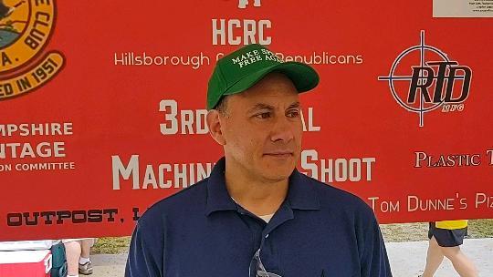 Rich Girard HCRC Shoot - GraniteGrok