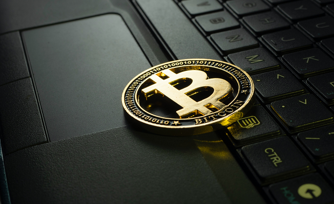 Bitcoin laptop digital currency