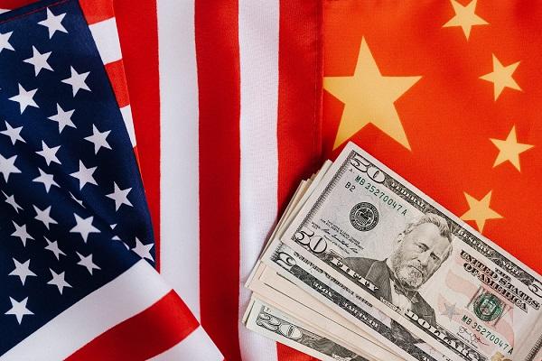 China America Money