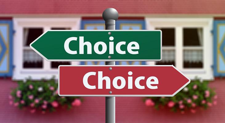 Choice Choices