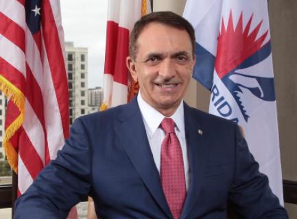FT Lauderdale Mayor Dean Tralantis 8 2021