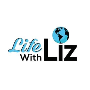 Life With Liz logo