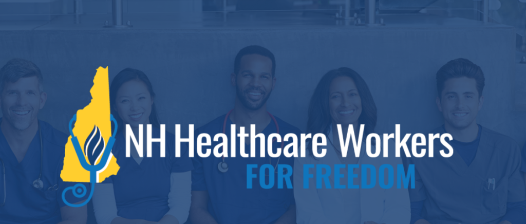 NH Healthcare Workers for Freedom