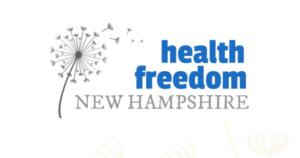 NH Health Freedom Logo
