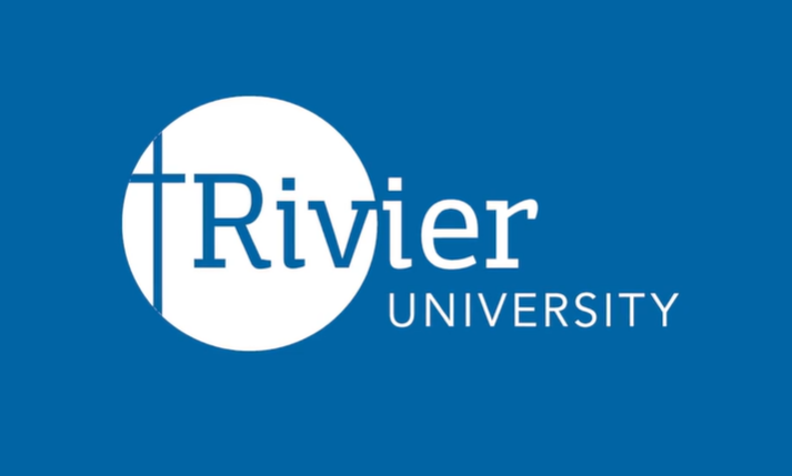 Rivier University - Screen grab Rivier Admissions video