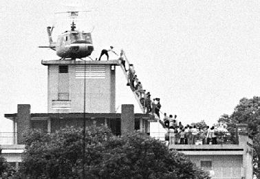 Fall of Saigon - Image from Diplomacy.state.gov