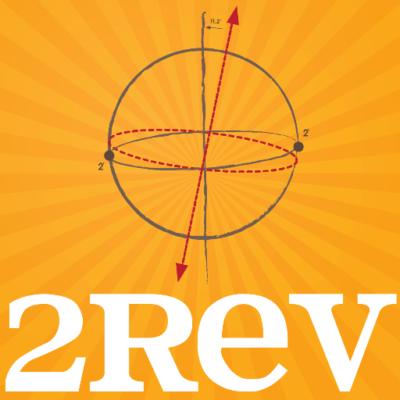 2Rev Logo