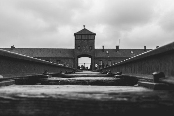 Auschwitz Photo by Karsten Winegeart on Unsplash