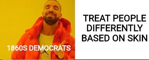 Democrats and skin color Powerline FI
