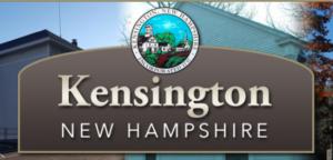 Kensignton NH logo