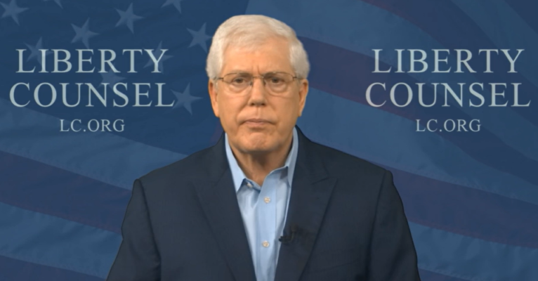 Mat Staver Liberty Council