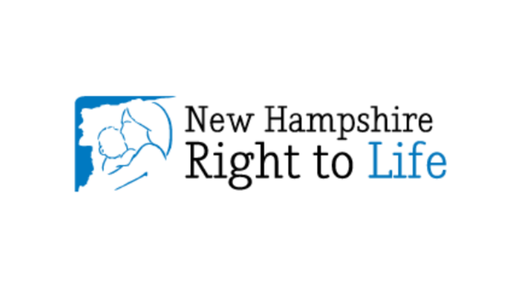 NH Right to Life Logo