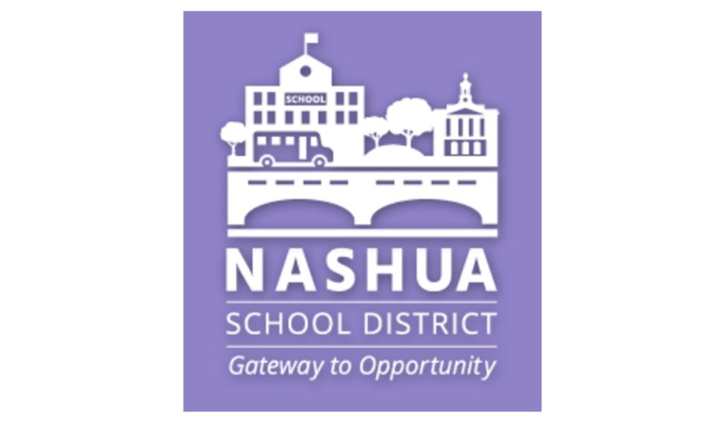Nashua School District Logo