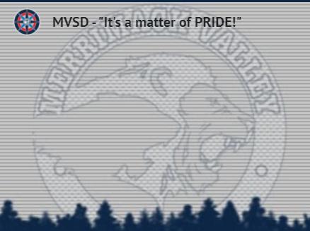 SAU46 Merrimack Valley School District logo