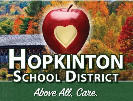SAU66 Hopkinton School District