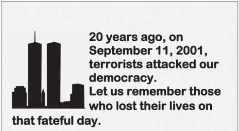 Tri-Town Dems Jan 6 Terrorists FI
