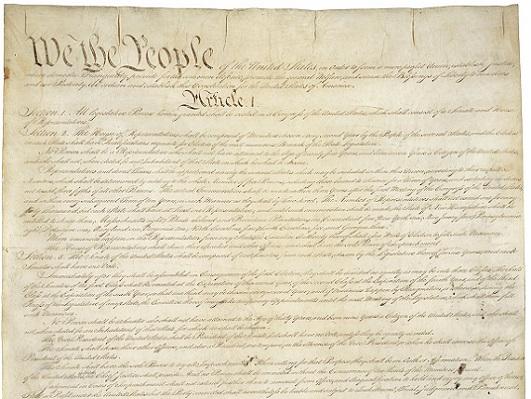 US Constitution FI