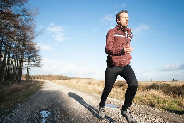 Jogger - runner