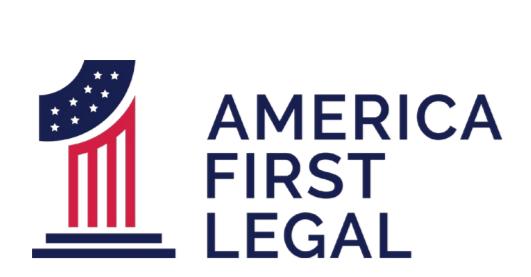 America First Legal Logo