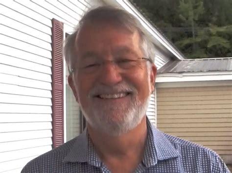 Bill O'Brien GraniteGrok CNHT Picnic