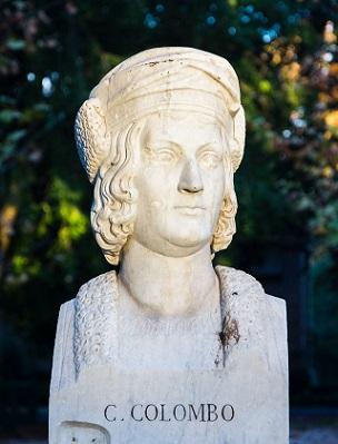 Christopher Columbus blaz-erzetic-vDPOywEkfbM-unsplash