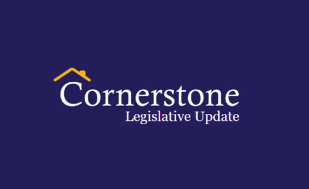 Cornerstone logo-web page header