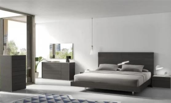 Faro Bedroom set modern
