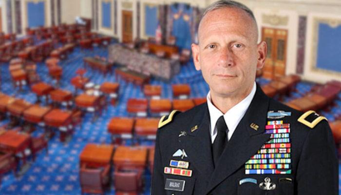 Gen Don Bolduc - Image Bolduc for Senate