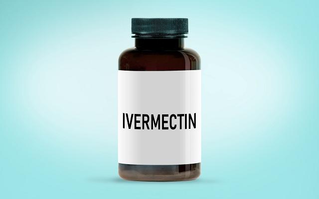 Generic Pill Bottle Ivermectin