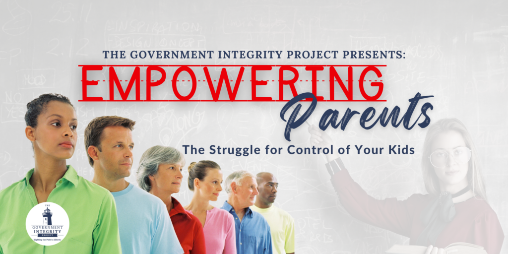 Empowering Parents GIP sponsored