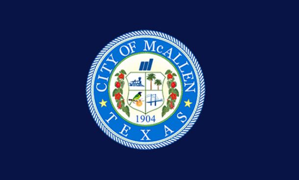 McAllen Texas City Seal