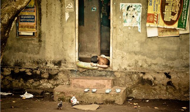 Scarcity Poverty Pixabay
