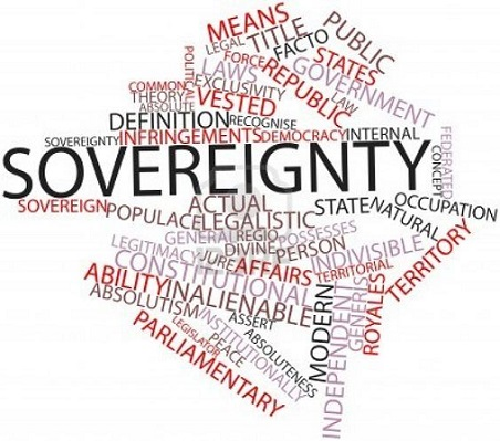 Sovereignty Flickr Creative Commons