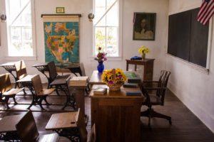 school room classroom Photo by Jeffrey Hamilton on Unsplash